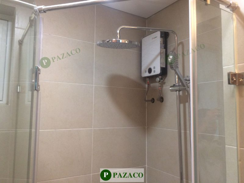 Máy nước nóng lắp cho khách quận Gò Vấp